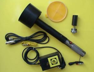 Флокатор Fs-70kv bat